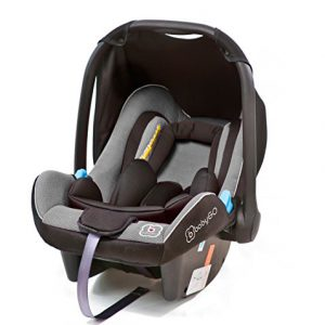 BabyGO-1203-Travel-Xp-Side-Protect-mit-EPS-system-0