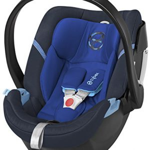 CYBEX-GOLD-Aton-4-Autositz-Gruppe-0-0-13-kg-Kollektion-2016-Royal-Blue-0