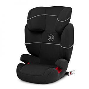 Cybex-Free-fix-Autositz-Gruppe-23-15-36-kg-Kollektion-2015-0