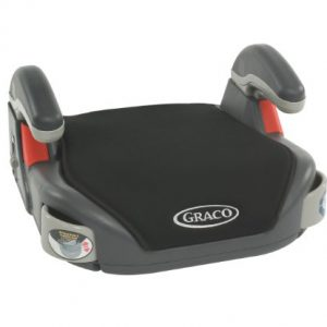 Graco-1808401-Booster-Basic-Sitzerhhung-Group-3-Sport-Luxe-0