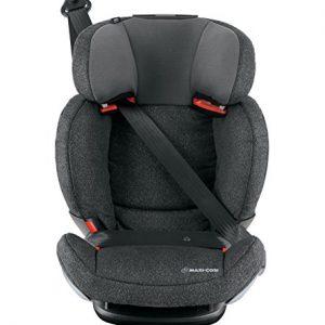 Maxi-Cosi-RodiFix-Air-Protect-Kindersitz-Gruppe-23-Dreieck-schwarz-0-0