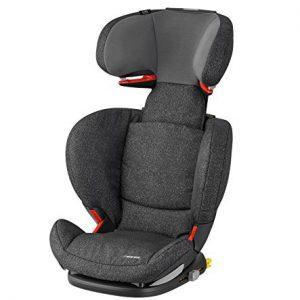 Maxi-Cosi-RodiFix-Air-Protect-Kindersitz-Gruppe-23-Dreieck-schwarz-0