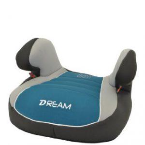 Osann-Autositzerhhung-Booster-Dream-Plus-15-36-kg-ECE-Gruppe-23-von-ca-3-bis-12-Jahre-mit-integrierter-Gurtfhrung-und-Armlehnen-0