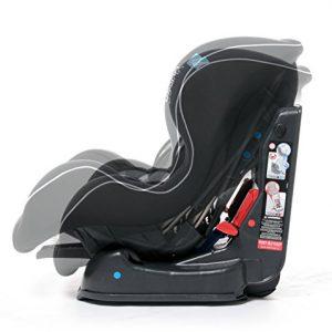 Osann-Kinderautositz-SafetyONE-Quilt-Framboise-pink-rosa-0-bis-18-kg-ECE-Gruppe-0-1-von-Geburt-bis-ca-4-Jahre-reboard-bis-10-kg-nutzbar-0-0