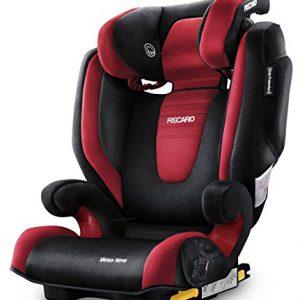 RECARO-Monza-Nova-2-Seatfix-Autositz-Gruppe-23-15-36kg-0