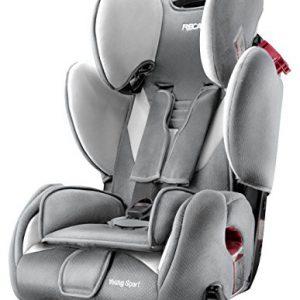 RECARO-Young-Sport-Autositz-Gruppe-123-9-36-kg-0