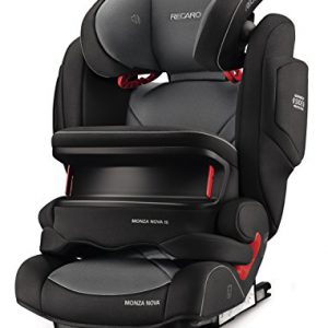Recaro-61482150266-Kinderautositz-Monza-Nova-IS-Seatfix-carbon-schwarz-0