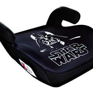 Star-Wars-STKFZ061-Kindersitzerhhung-Bedruckt-SchwarzWei-0